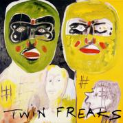 Обложка альбома Twin Freaks, Музыкальный Портал α
