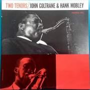 Обложка альбома Two Tenors, Музыкальный Портал α