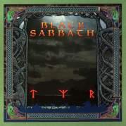 Обложка альбома Tyr, Музыкальный Портал α