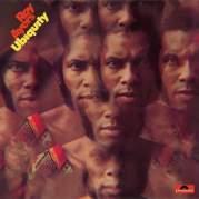 Обложка альбома Ubiquity, Музыкальный Портал α