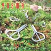 Обложка альбома ultra blue, Музыкальный Портал α