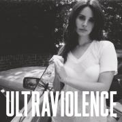 Обложка альбома Ultraviolence, Музыкальный Портал α