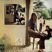 Обложка альбома Ummagumma, Музыкальный Портал α