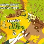Обложка альбома Under the Covers, Vol. 2, Музыкальный Портал α