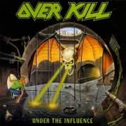 Обложка альбома Under the Influence, Музыкальный Портал α