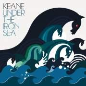 Обложка альбома Under the Iron Sea, Музыкальный Портал α