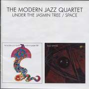 Under The Jasmin Tree + Space (2010 Remaster), Музыкальный Портал α