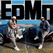 Unfinished Business, Музыкальный Портал α