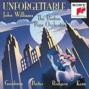 Обложка альбома Unforgettable, Музыкальный Портал α