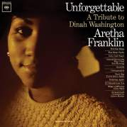 Unforgettable: A Tribute to Dinah Washington, Музыкальный Портал α