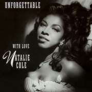 Обложка альбома Unforgettable: With Love, Музыкальный Портал α