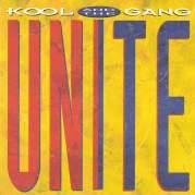 Обложка альбома Unite, Музыкальный Портал α