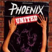 Обложка альбома United, Музыкальный Портал α