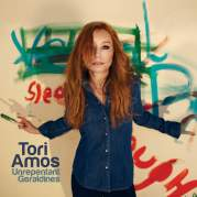 Обложка альбома Unrepentant Geraldines, Музыкальный Портал α
