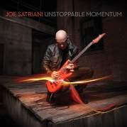 Обложка альбома Unstoppable Momentum, Музыкальный Портал α