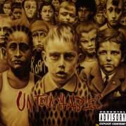 Обложка альбома Untouchables, Музыкальный Портал α