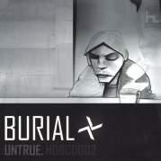 Обложка альбома Untrue, Музыкальный Портал α