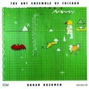 Обложка альбома Urban Bushmen, Музыкальный Портал α