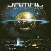 Обложка альбома Urban Discotheque, Музыкальный Портал α