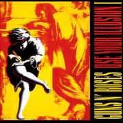 Обложка альбома Use Your Illusion I, Музыкальный Портал α