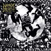Обложка альбома Utilitarian, Музыкальный Портал α