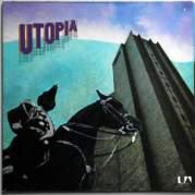 Обложка альбома Utopia, Музыкальный Портал α