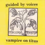 Vampire on Titus, Музыкальный Портал α