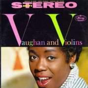 Обложка альбома Vaughan and Violins, Музыкальный Портал α
