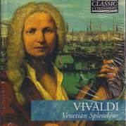 Обложка альбома Venetian Splendour, Музыкальный Портал α