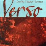 Обложка альбома Verso, Музыкальный Портал α