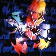 Обложка альбома Vertigo, Музыкальный Портал α