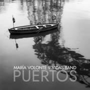 Обложка альбома Viajar lejos, Музыкальный Портал α