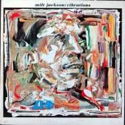 Обложка альбома Vibrations, Музыкальный Портал α