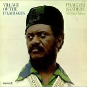 Обложка альбома Village of the Pharoahs, Музыкальный Портал α