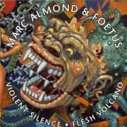 Violent Silence / Flesh Volcano, Музыкальный Портал α