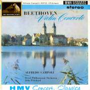 Violin Concerto, Музыкальный Портал α