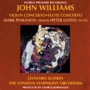 Violin Concerto / Flute Concerto, Музыкальный Портал α
