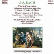 Violin Concertos, Музыкальный Портал α