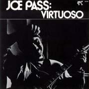 Обложка альбома Virtuoso, Музыкальный Портал α