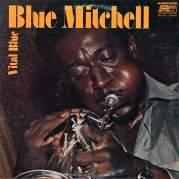 Обложка альбома Vital Blue, Музыкальный Портал α