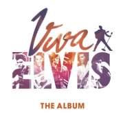 Обложка альбома Viva Elvis, Музыкальный Портал α