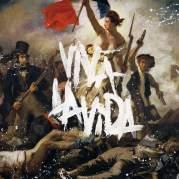 Обложка альбома Viva la Vida or Death and All His Friends, Музыкальный Портал α