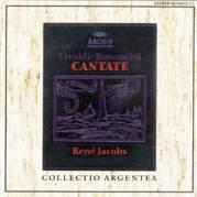 Обложка альбома Vivaldi: Cantate Italiane / Bononcini: Cantate Pastorali, Музыкальный Портал α