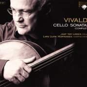 Обложка альбома Cello Sonatas (complete), Музыкальный Портал α