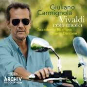 Vivaldi con moto, Музыкальный Портал α