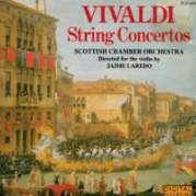 Vivaldi String Concertos, Музыкальный Портал α