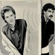 Обложка альбома Voices, Музыкальный Портал α