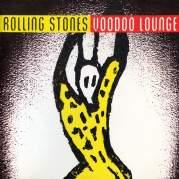 Обложка альбома Voodoo Lounge, Музыкальный Портал α