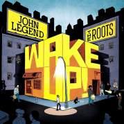 Обложка альбома Wake Up!, Музыкальный Портал α