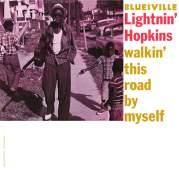 Обложка альбома Walkin' This Road By Myself, Музыкальный Портал α